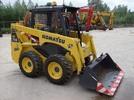 Thumbnail KOMATSU SK714-5 SK815-5 SK815-5 TURBO SERVICE SHOP MANUAL