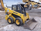 Thumbnail KOMATSU SK820-5N SKID STEER LOADER SERVICE SHOP MANUAL