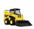 Thumbnail KOMATSU SK1026-5N SKID STEER LOADER SERVICE SHOP MANUAL