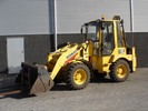 Thumbnail KOMATSU WB70A-1 BACKHOE LOADER SERVICE SHOP REPAIR MANUAL