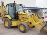 Thumbnail KOMATSU WB156PS-5 BACKHOE LOADER SERVICE SHOP REPAIR MANUAL