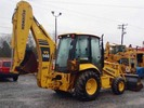 Thumbnail KOMATSU WB146-5 BACKHOE LOADER SERVICE SHOP REPAIR MANUAL