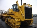 Thumbnail KOMATSU D375A-3 DOZER BULLDOZER SERVICE SHOP REPAIR MANUAL