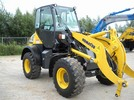 Thumbnail KOMATSU WA90-5 WA100M-5 WHEEL LOADER SERVICE SHOP MANUAL