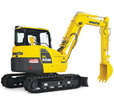 Thumbnail KOMATSU PC88MR-8 EXCAVATOR SERVICE SHOP REPAIR MANUAL